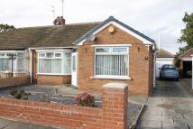 Semi-Detached Bungalow in Blue Bell Grove, Acklam...