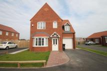 4 bedroom Detached house for sale in Gilkes Walk...
