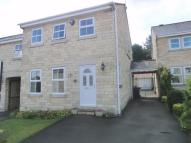 4 bed Detached house in Parlington Villas...