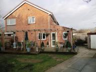 3 bed semi detached house in Pomfret Place, Garforth...
