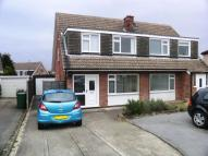 semi detached home for sale in Airedale Drive, Garforth...