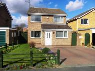 4 bed Detached home for sale in Elmete Avenue...