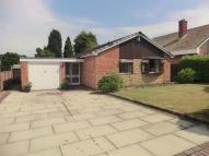 Cotswold Drive Detached Bungalow for sale