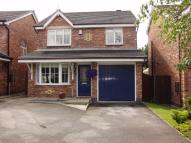 Detached house in Higham Way, Garforth