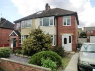 3 bed Semi-Detached Bungalow for sale in Barley Hill Crescent...