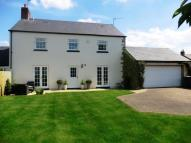 Link Detached House for sale in Willow Cottage...