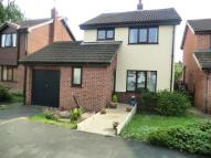 3 bed Detached property in Ashgrove Croft, Kippax,