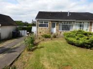 Greystones Close Semi-Detached Bungalow for sale
