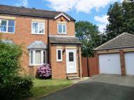 semi detached house in Ninelands View, Garforth...