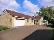 Detached Bungalow in Great North Road...