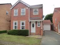Detached home for sale in Saxton Court, Garforth...
