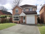 4 bedroom Detached house in Copperfield Close...