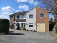 Detached property for sale in Wharfedale Crescent...