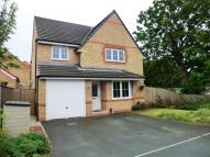 4 bedroom Detached property in Healdfield Court...