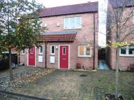 2 bed semi detached property for sale in Darby Way...