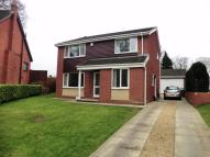 4 bedroom Detached property for sale in Oxford Drive, Kippax...