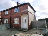 2 bed semi detached property in Oak Drive, Garforth...