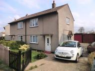 2 bed semi detached property in Eversley Mount...