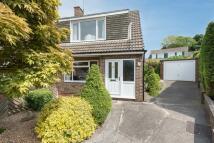 3 bedroom semi detached home in Crimple Green, Garforth...