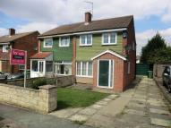 3 bedroom semi detached home in Ribblesdale Avenue...