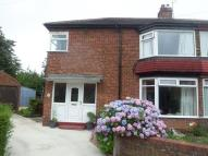 3 bedroom semi detached home in Sunnyside Grove...