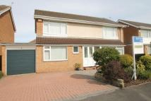 4 bedroom Detached home for sale in Kenley Gardens, Norton...