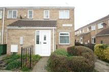 2 bedroom End of Terrace property for sale in Vane Street, Stockton...