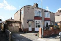 3 bedroom semi detached home for sale in Kingsley Road, Fairfield...