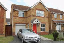 Detached property in Harrier Close, Thornaby...