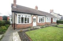 2 bed Bungalow for sale in Thornaby Road, Thornaby...