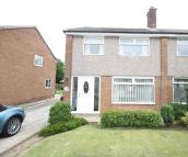 Christchurch Drive semi detached property for sale