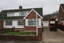 2 bed Bungalow in Ropner Avenue, Hartburn...