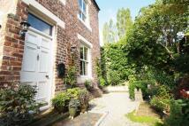 Cottage for sale in Hartburn Village...