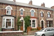 3 bed Terraced property for sale in Victoria Avenue, Norton...
