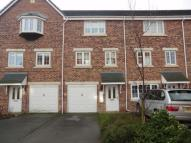 3 bed Terraced property for sale in Castle Lodge Avenue...