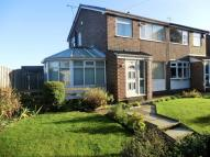 3 bedroom semi detached home in Aberford Road Woodlesford