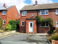 semi detached home for sale in Albany Road Rothwell...