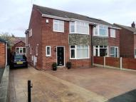3 bed semi detached home in Sandyacres Rothwell