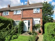3 bed semi detached house in East View Oulton