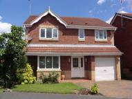 4 bedroom Detached home in Shelley Crescent, Oulton...