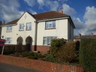 semi detached home in Winthorpe Crescent...