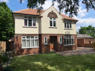 4 bed Detached house for sale in Butcher Lane, Rothwell...
