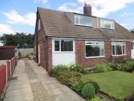 Semi-Detached Bungalow in Holmsley Garth...
