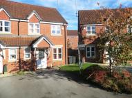 St Martins Fold semi detached house for sale