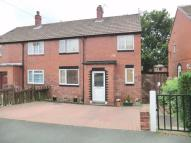 3 bed semi detached house in Manor Road, Rothwell...