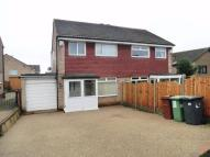 semi detached house for sale in Haigh Side Close...