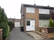 3 bed semi detached home in Meynell Mount Rothwell