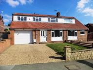 4 bed semi detached home for sale in Styebank Lane, Rothwell...