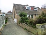 2 bed Semi-Detached Bungalow in Haigh Road, Rothwell...