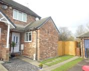 2 bedroom semi detached house for sale in Bryony Court, Middleton...